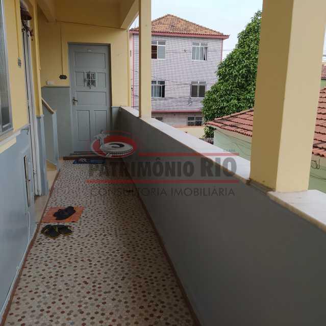IMG_20200710_154009 - Apartamento 1quarto em Higienópolis - PAAP10422 - 15