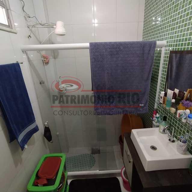 IMG_20200710_154041 - Apartamento 1quarto em Higienópolis - PAAP10422 - 17