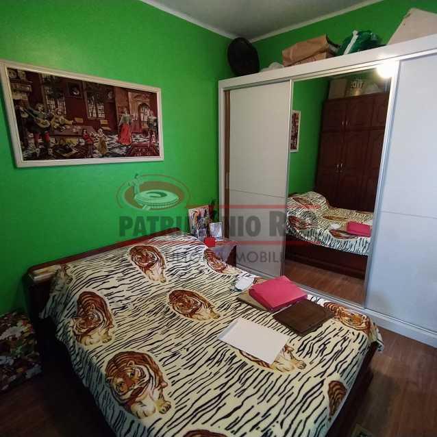 IMG_20200710_154608 - Apartamento 1quarto em Higienópolis - PAAP10422 - 25