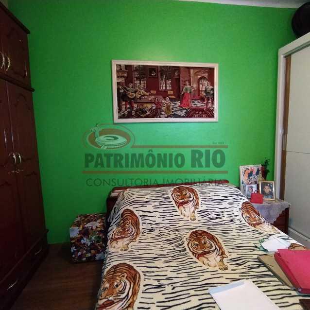 IMG_20200710_154618 - Apartamento 1quarto em Higienópolis - PAAP10422 - 26