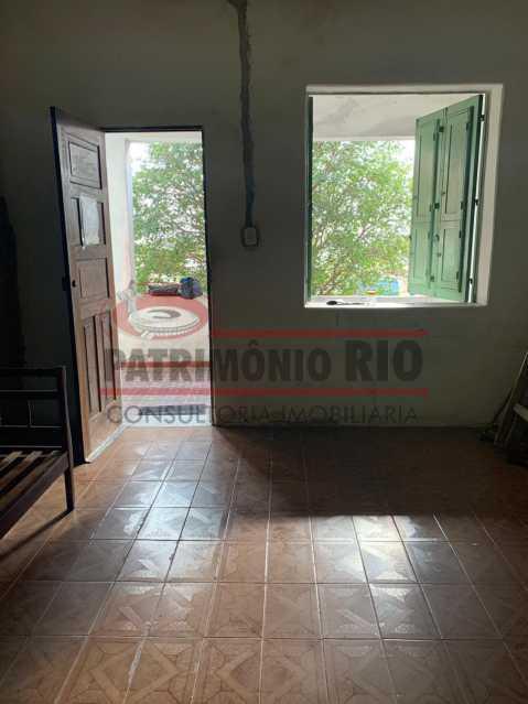 WhatsApp Image 2020-07-13 at 1 - Casa Duplex 5quartos Penha Circular - PACA50068 - 1
