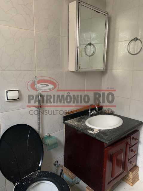 WhatsApp Image 2020-07-13 at 1 - Casa Duplex 5quartos Penha Circular - PACA50068 - 4