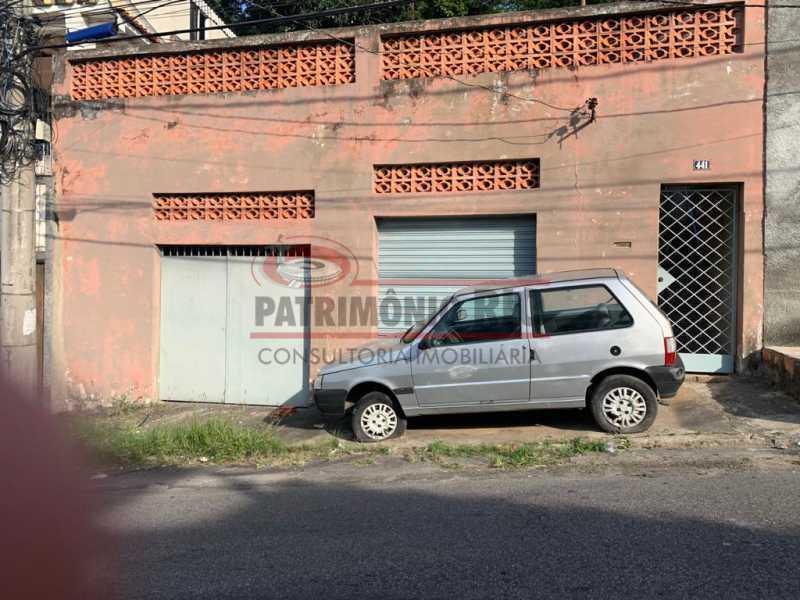 WhatsApp Image 2020-07-13 at 1 - Casa Duplex 5quartos Penha Circular - PACA50068 - 5