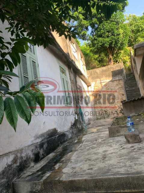 WhatsApp Image 2020-07-13 at 1 - Casa Duplex 5quartos Penha Circular - PACA50068 - 8