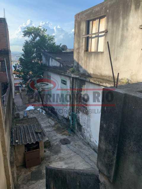 WhatsApp Image 2020-07-13 at 1 - Casa Duplex 5quartos Penha Circular - PACA50068 - 17