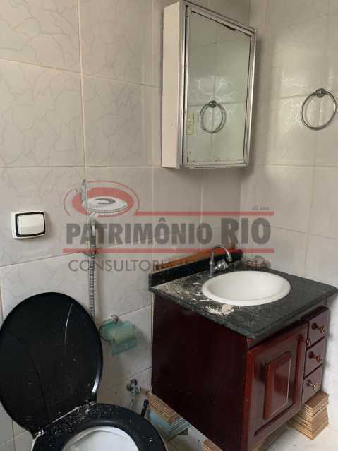 WhatsApp Image 2020-07-13 at 1 - Casa Duplex 5quartos Penha Circular - PACA50068 - 22