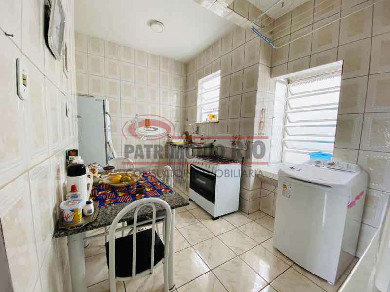 IMG-2559 - Apartamento Bonsucesso - 2quartos - PAAP23796 - 26