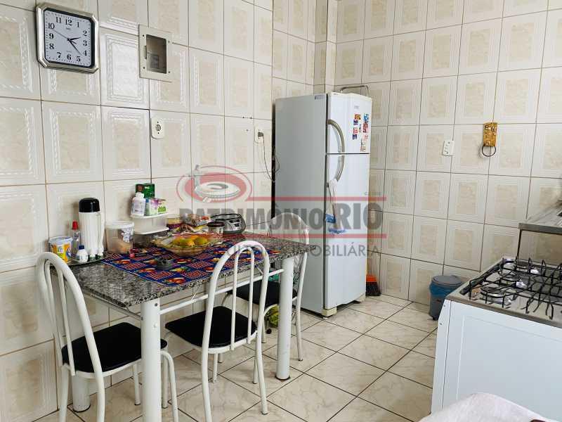 IMG-2565 - Apartamento Bonsucesso - 2quartos - PAAP23796 - 25
