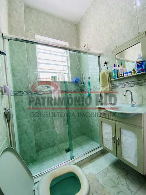 IMG-2570 - Apartamento Bonsucesso - 2quartos - PAAP23796 - 22