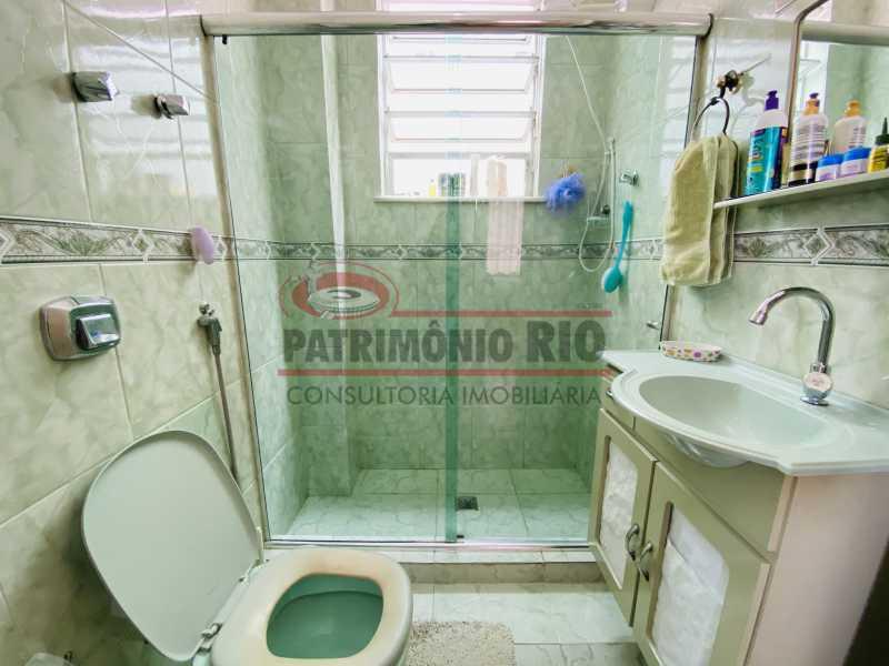 IMG-2573 - Apartamento Bonsucesso - 2quartos - PAAP23796 - 23