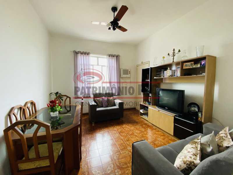 IMG-2595 - Apartamento Bonsucesso - 2quartos - PAAP23796 - 3