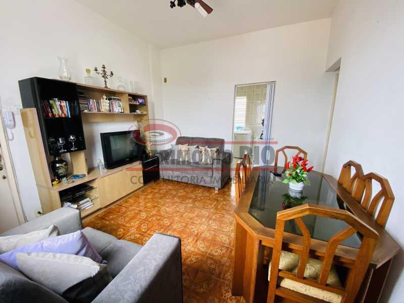 IMG-2599 - Apartamento Bonsucesso - 2quartos - PAAP23796 - 1