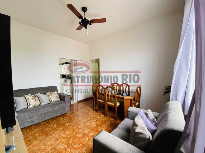 IMG-2600 - Apartamento Bonsucesso - 2quartos - PAAP23796 - 4