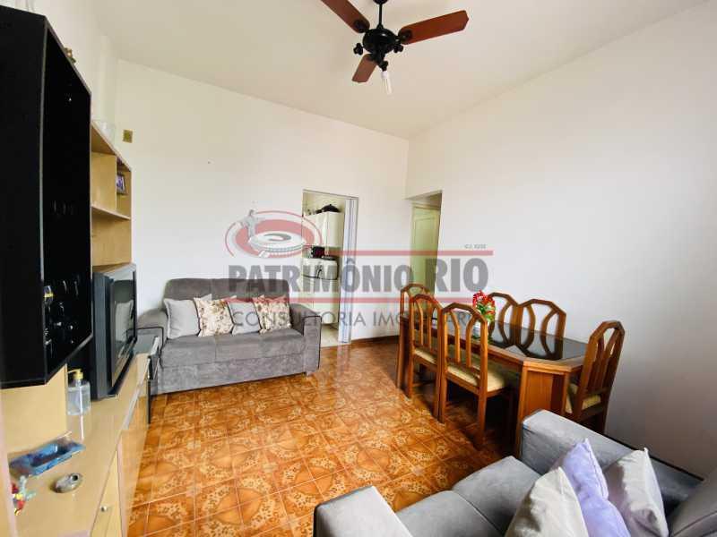 IMG-2601 - Apartamento Bonsucesso - 2quartos - PAAP23796 - 8