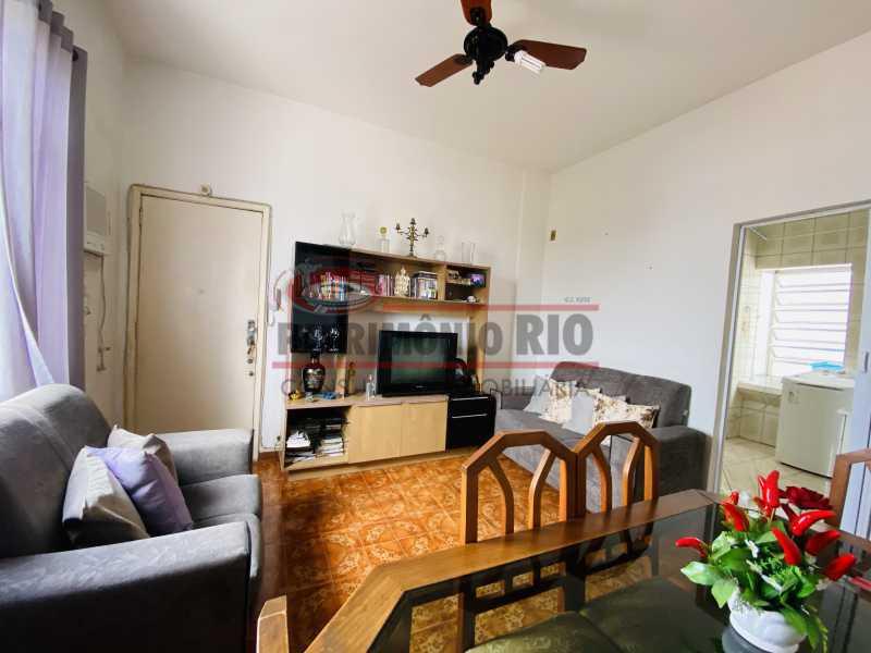 IMG-2602 - Apartamento Bonsucesso - 2quartos - PAAP23796 - 5