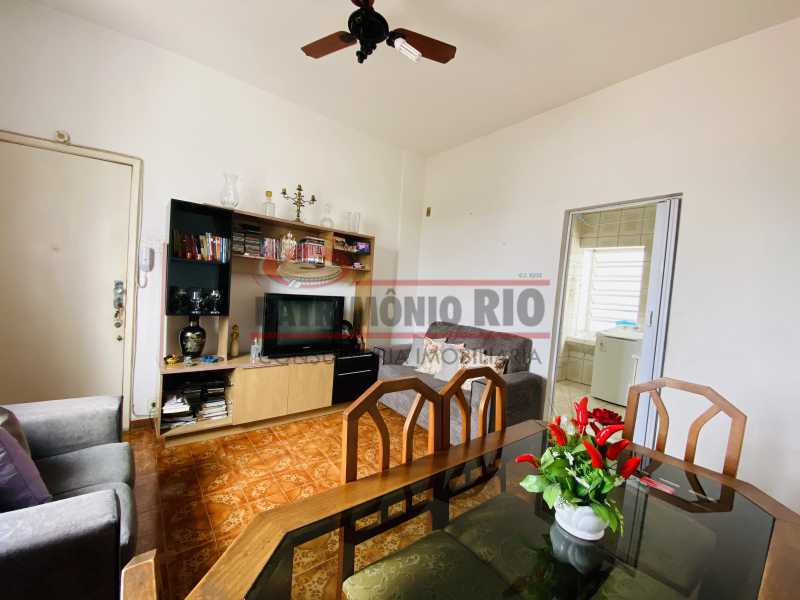 IMG-2604 - Apartamento Bonsucesso - 2quartos - PAAP23796 - 7