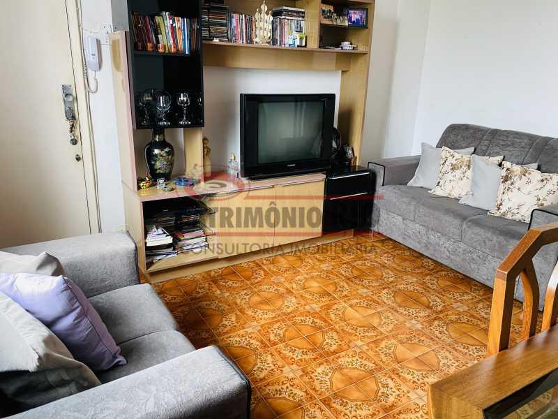 IMG-2605 - Apartamento Bonsucesso - 2quartos - PAAP23796 - 6