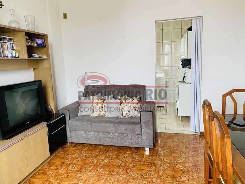 IMG-2607 - Apartamento Bonsucesso - 2quartos - PAAP23796 - 9