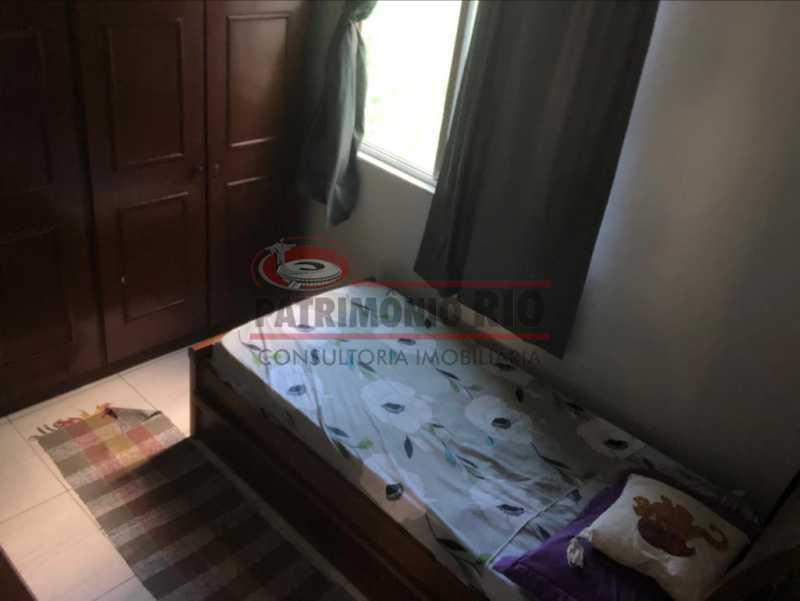 2 - Primeiro quarto 2. - 2quartos Térreo com vaga próximo ao Norte Shopping - PAAP23797 - 9