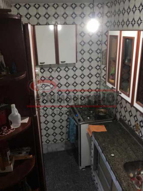 4 - Cozinha 2. - 2quartos Térreo com vaga próximo ao Norte Shopping - PAAP23797 - 16