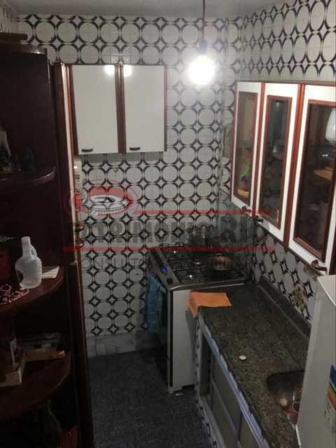 4 - Cozinha 3. - 2quartos Térreo com vaga próximo ao Norte Shopping - PAAP23797 - 17
