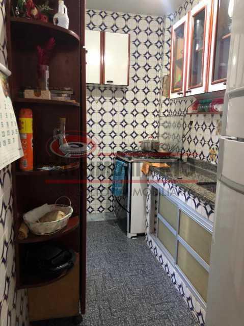4 - Cozinha 4. - 2quartos Térreo com vaga próximo ao Norte Shopping - PAAP23797 - 18