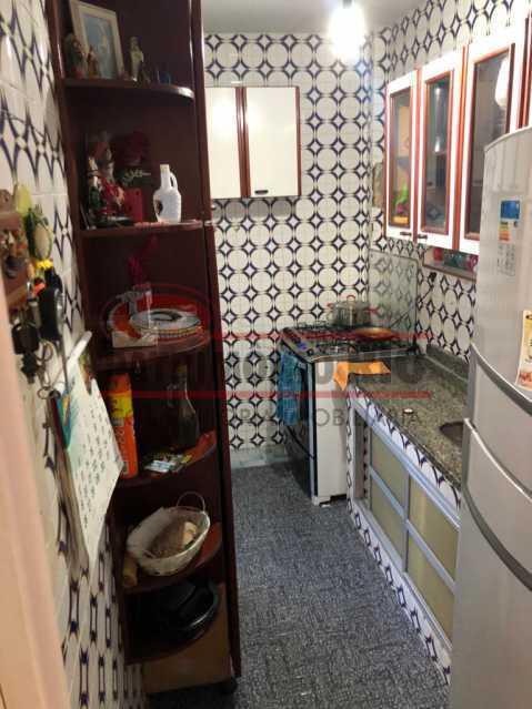 4 - Cozinha 5. - 2quartos Térreo com vaga próximo ao Norte Shopping - PAAP23797 - 19