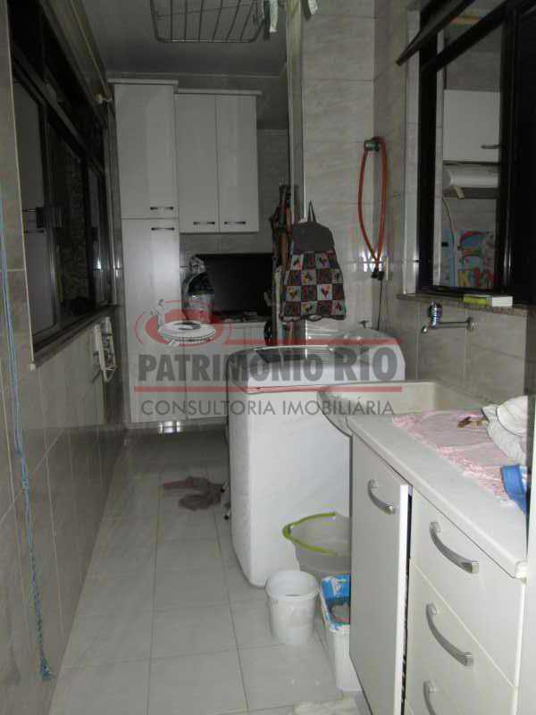 IMG_7525 - Cobertura Linear 4quartos e 4vagas - PACO40021 - 14