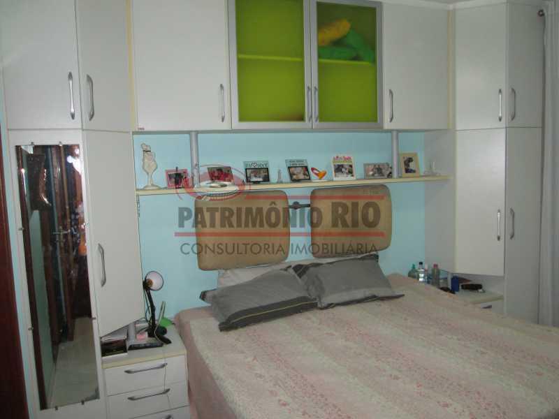 IMG_7551 - Cobertura Linear 4quartos e 4vagas - PACO40021 - 6