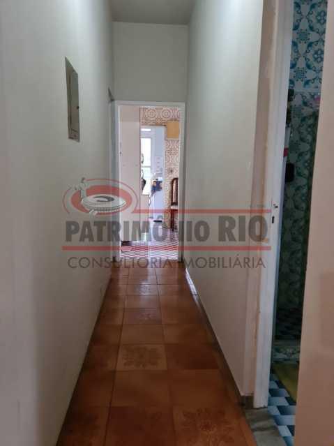WhatsApp Image 2020-07-14 at 1 - Casa Linear com 3qtos e quintal - PACA30499 - 6
