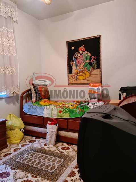 WhatsApp Image 2020-07-14 at 1 - Casa Linear com 3qtos e quintal - PACA30499 - 7