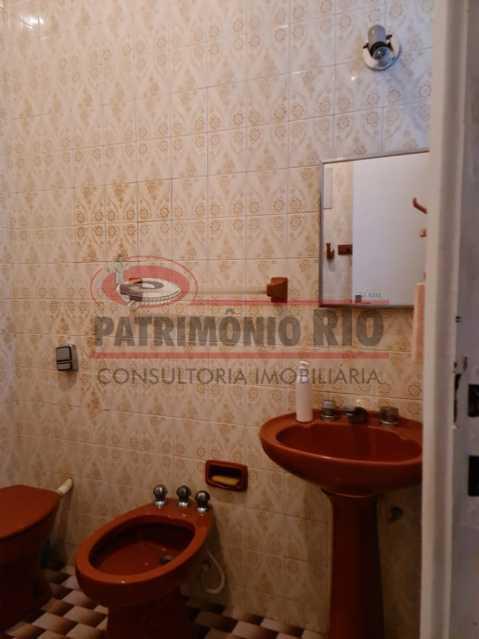 WhatsApp Image 2020-07-14 at 1 - Casa Linear com 3qtos e quintal - PACA30499 - 8