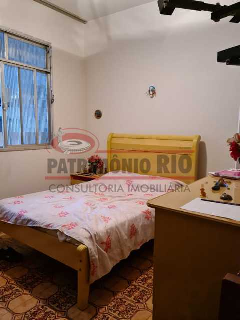 WhatsApp Image 2020-07-14 at 1 - Casa Linear com 3qtos e quintal - PACA30499 - 11