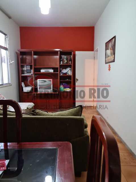 WhatsApp Image 2020-07-14 at 1 - Casa Linear com 3qtos e quintal - PACA30499 - 12