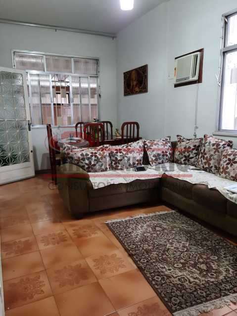 WhatsApp Image 2020-07-14 at 1 - Casa Linear com 3qtos e quintal - PACA30499 - 13