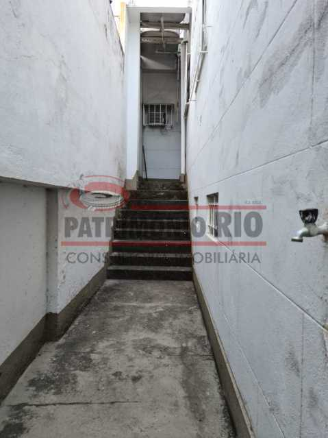 WhatsApp Image 2020-07-14 at 1 - Casa Linear com 3qtos e quintal - PACA30499 - 14