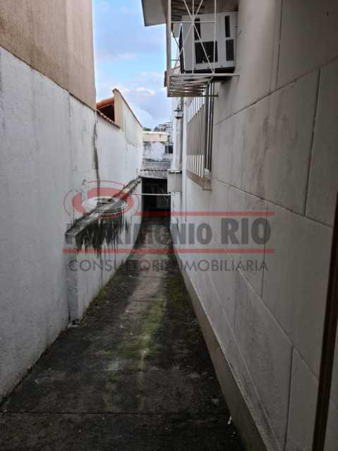 WhatsApp Image 2020-07-14 at 1 - Casa Linear com 3qtos e quintal - PACA30499 - 15