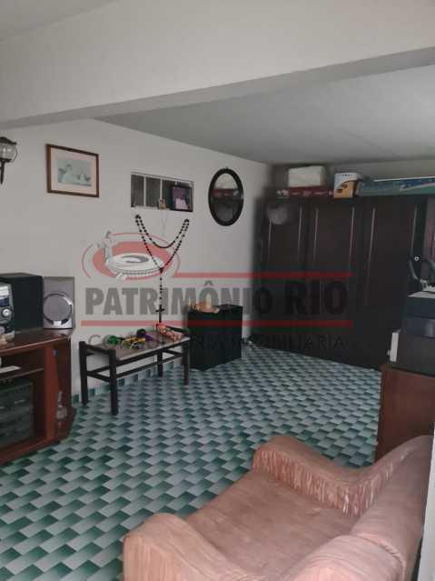 WhatsApp Image 2020-07-14 at 1 - Casa Linear com 3qtos e quintal - PACA30499 - 16