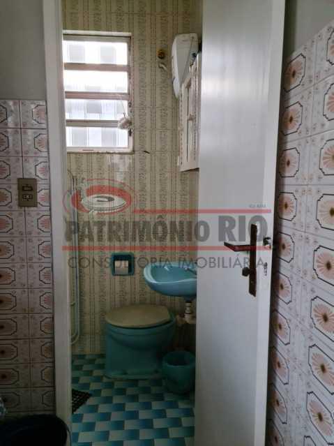 WhatsApp Image 2020-07-14 at 1 - Casa Linear com 3qtos e quintal - PACA30499 - 19