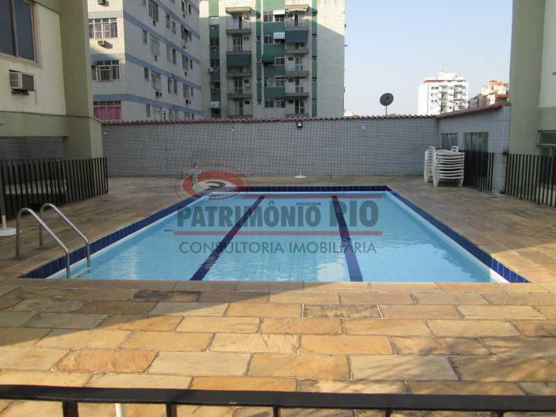 IMG_7499 - Cobertura com 3qtos 140 m²' - PACO30077 - 4