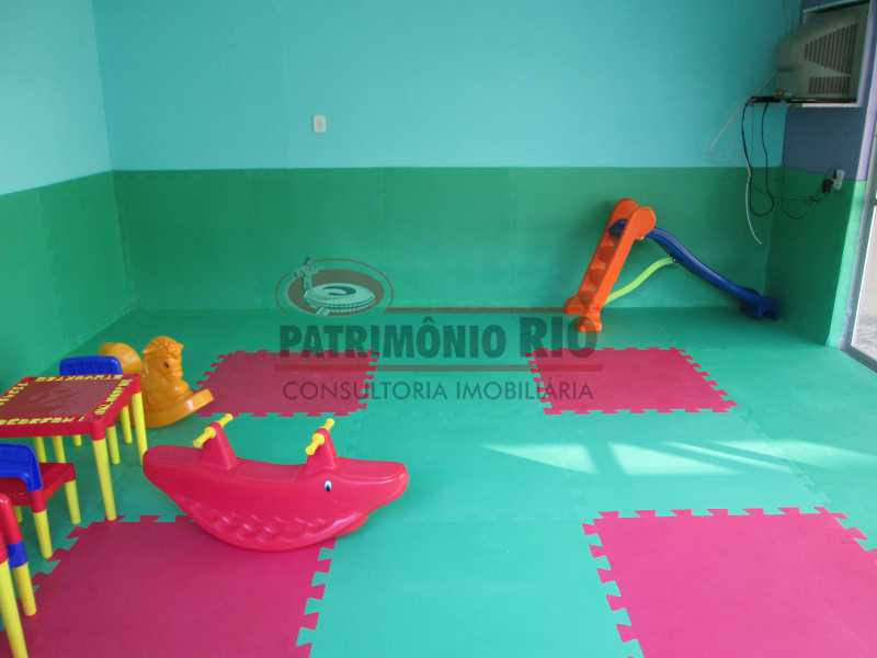 IMG_7500 - Cobertura com 3qtos 140 m²' - PACO30077 - 28