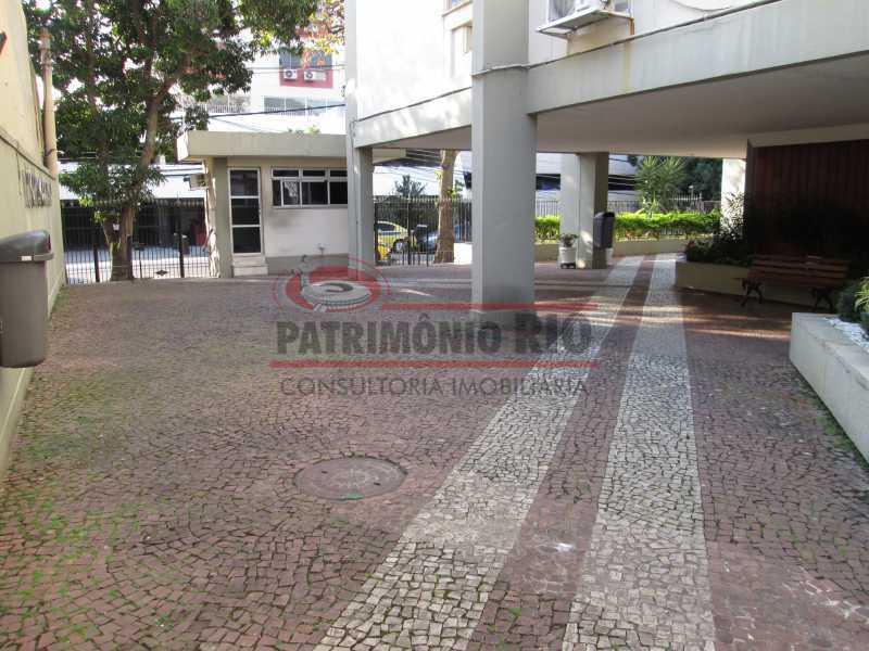 IMG_7501 - Cobertura com 3qtos 140 m²' - PACO30077 - 29