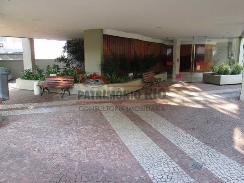 IMG_7502 - Cobertura com 3qtos 140 m²' - PACO30077 - 3