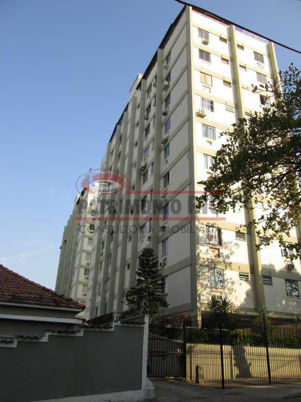 IMG_7503 - Cobertura com 3qtos 140 m²' - PACO30077 - 1