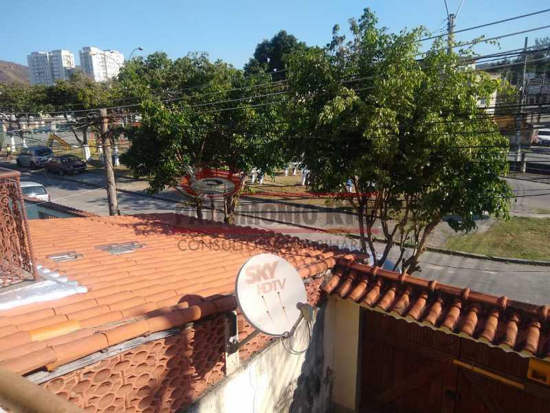 CT-2 - Casa 2 quartos à venda Irajá, Rio de Janeiro - R$ 350.000 - PACA20537 - 19