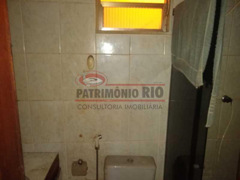 CT-3 - Casa 2 quartos à venda Irajá, Rio de Janeiro - R$ 350.000 - PACA20537 - 6