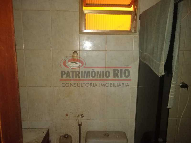 CT-4 - Casa 2 quartos à venda Irajá, Rio de Janeiro - R$ 350.000 - PACA20537 - 7