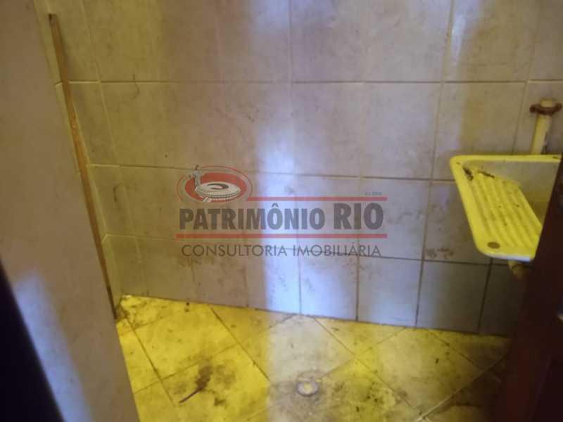 CT-5 - Casa 2 quartos à venda Irajá, Rio de Janeiro - R$ 320.000 - PACA20537 - 5