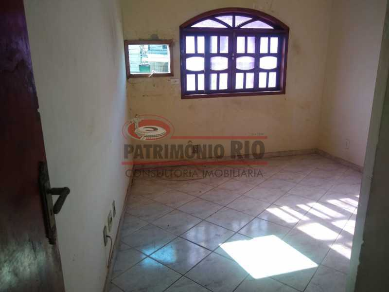 CT-7 - Casa 2 quartos à venda Irajá, Rio de Janeiro - R$ 320.000 - PACA20537 - 13