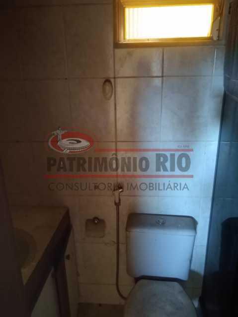 CT-8 - Casa 2 quartos à venda Irajá, Rio de Janeiro - R$ 350.000 - PACA20537 - 14
